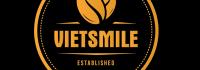 logo vietsmile coffee1